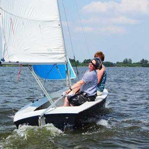 Sportboot-Führerschein Binnen